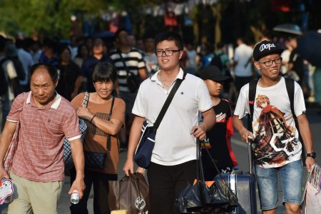【China Daily】Government aid provides new opportunities for students